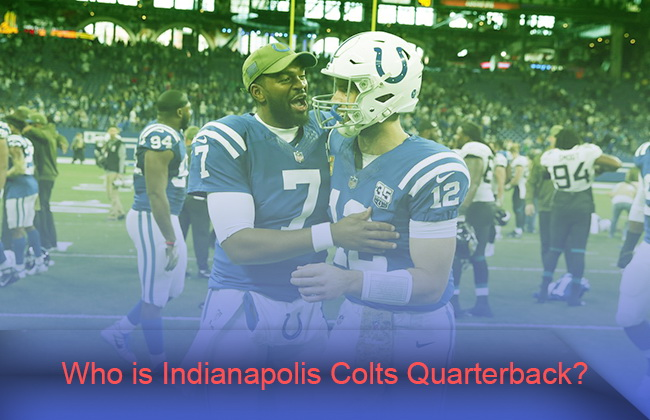Indianapolis Colts Quarterback