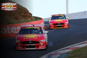 Watch Bathurst 1000 without cable